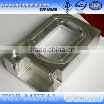 custom-made high precision steel machinery parts pipe parts                                                                                                         Supplier's Choice