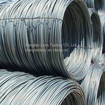 Structure Steel Rebar Various diameter steel rebar price per ton fast delivery professional Supplier