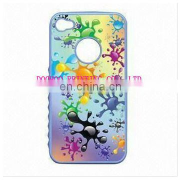 Diy Personalised Customized Printing Mobile Phone Case Of 3d
