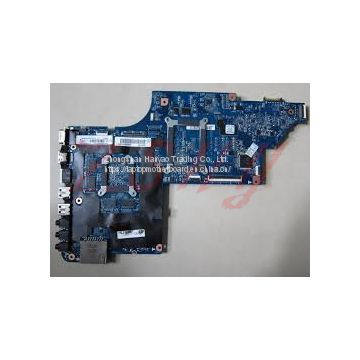 640454-001 for HP dv6 DV6-6000 laptop motherboard ddr3 Free Shipping 100% test ok