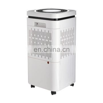 Eurgeen 10L/day smart electric residential dehumidifier