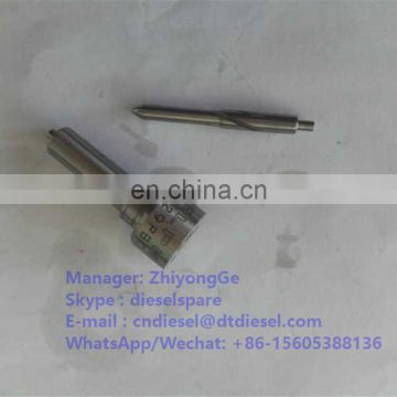Diesel Injection Common Rail Nozzle L244PBD for OEM:EJBR04501D Injector