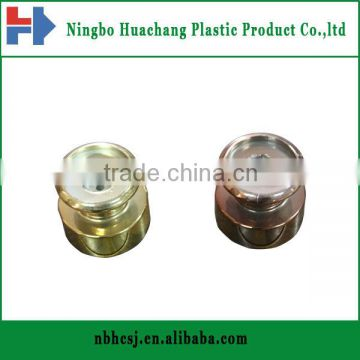 PC plastic injection part for fishing gear .