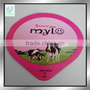 Customizable Various Lid Films/foil lid/lid