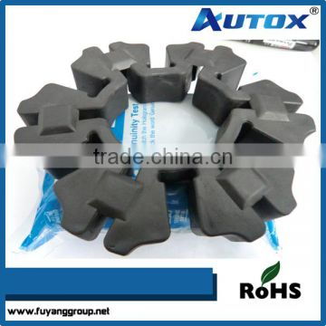 hot new products for 2015 BAJAJ motorcycle part buffer rubber block
