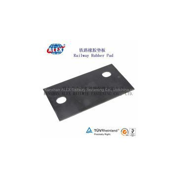 Railway Pad For Track For Railroad, HDPE Railway Pad For Track, Railway accessory supplier Railway Pad For Track