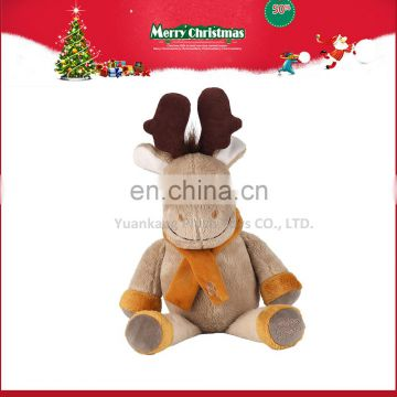 Best sale stuffed toys Christmas/Valentine/Easter plush decorations toys