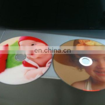 Economical a3 directly print photo on pvc / card/ cd / case /leather solvent flat bed printer