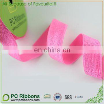Satin Elastic Hair Bands Wholesale of Elastic ribbons from