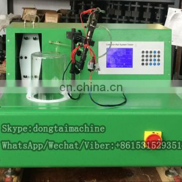 NTS100, EPS100 DTS100 Common rail test bench for Bosch ,Delphi, Denso