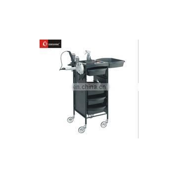 2016 popular Multi-tier Hair Salon Trolley For Barber