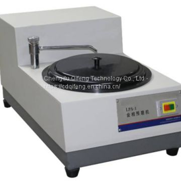 LPA-1 Metallographic Grinding Machine