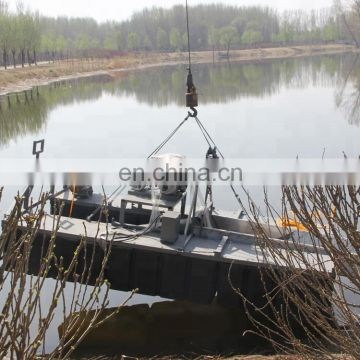 China gold mining equipment with jet engine pump