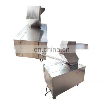 2019 China popular exported strong animal bone crushing machine with factory price