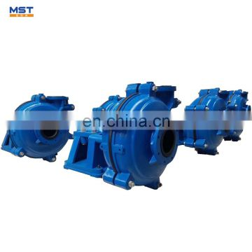 Diesel Fuel and Electric Power centrifugal pump
