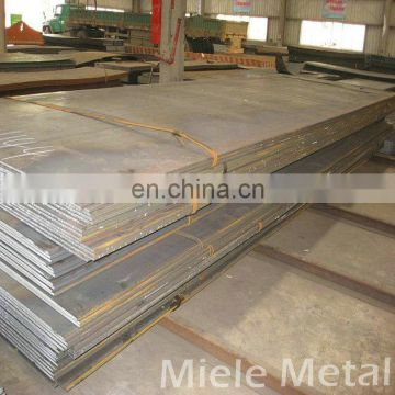ASTM A387 Bridge Heavy Plate Boiler Heavy Duty Plate
