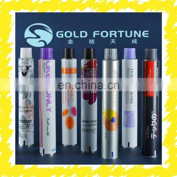 Aluminum -plastic Laminated Tube For Packing Hair Color