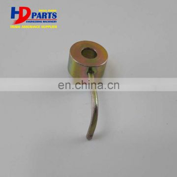 4TNV94 Oil Nozzle Engine Parts For Excavator Diesel Engine