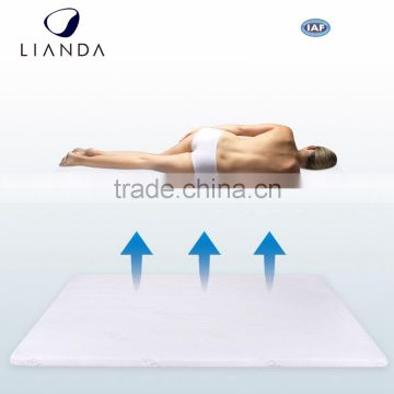 foam bed mattress topper twin size,foldable foam mattress