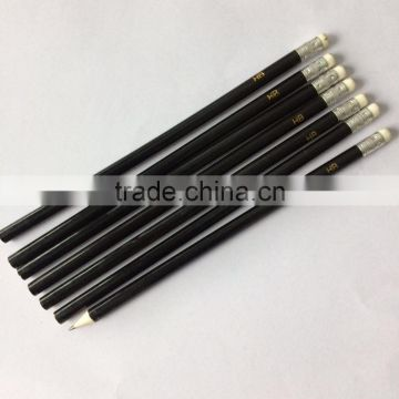 Black Lead Color and Wood Body Material hb pencil