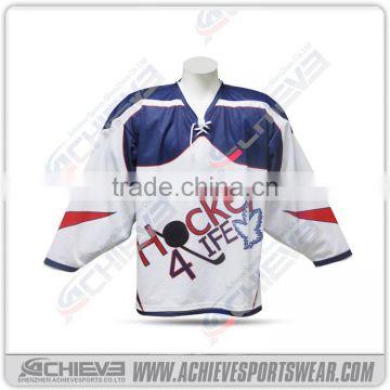 sublimation hockey jerseys custom training hockey wear team bespoke hockey  uniforms ... eb9c91db0