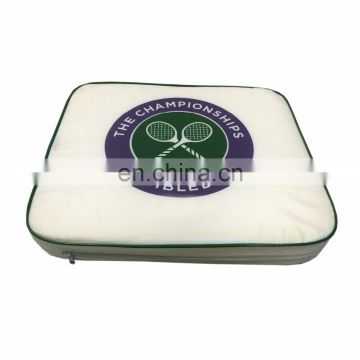 seat cushion,Soccer stadium cushion,sports cushion