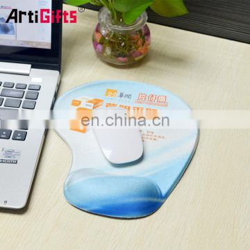 Customized gaming mousepad