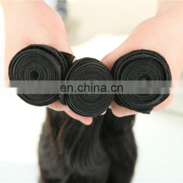100% quality new style virgin remy ombre hair extensions