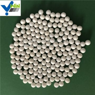 Industry zirconia ceramic beads from China