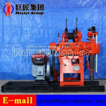 Hot Sale  XY-200 Hydraulic core drilling rig