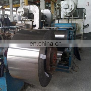 aisi 304 430 ba stainless steel coil price 1.4541 321