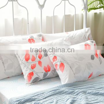 2016 Best bed sheets manufacturers in Guangzhou wholesale price 100% cotton reactive printed bedding set                                                                         Quality Choice