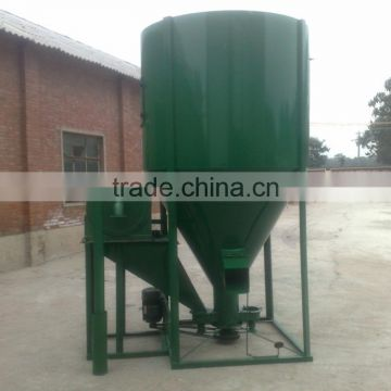 Professional Fish Chicken Poultry feed mixing machine
