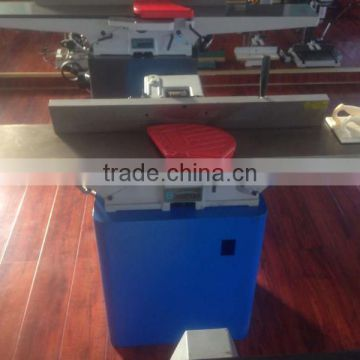 New design woodworking machinery - benchtop jointer 01