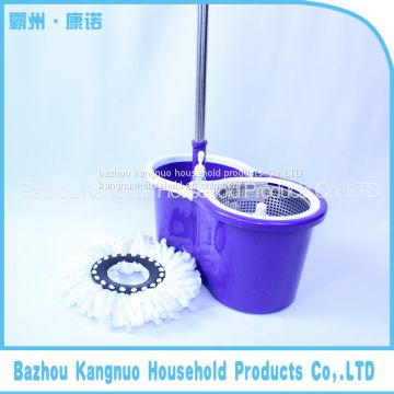 Friendly carbon fiber magic cleaning mop,360 spin mop, easy clean mop