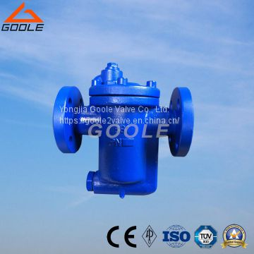 Inverted Bucket Steam Trap (GA880F-886F)