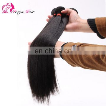 Factory Supplier Wholesale Remy Virgin Brazilian Human Hair
