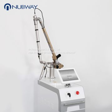 Passive q switching  nd yag laser for pigmentation long pulsed nd yag laser hair removal