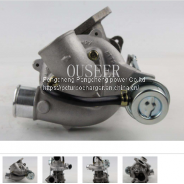 GT1749S 732340-5003 Turbocharger