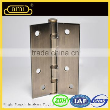 High Quality Hot Sale Wooden Kitchen Antique Brass Door Hinge