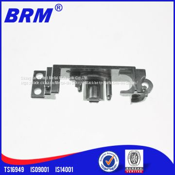 Injection Molded Parts Auto Spare Parts Car