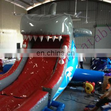 commercial inflatables, big slide for sale, giant slide for sale DS077