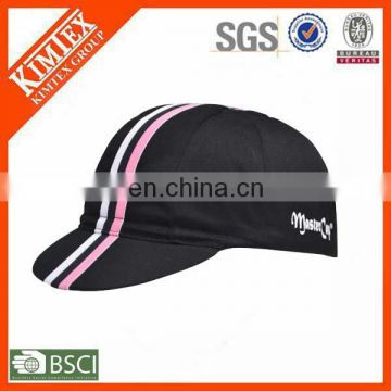 2017 New Style Specialized Bike Team Cap Printed Custom Cycling Cap