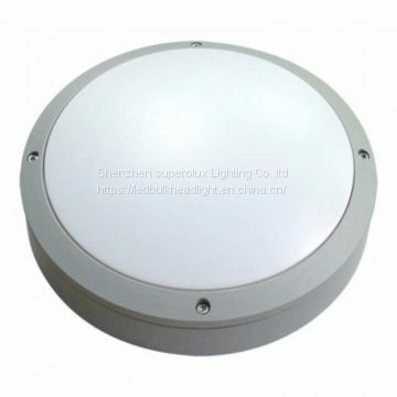 20W LED Cabinet light 275*275mm IK09 impact resistance high power outdoor led ceiling light 90-277VAC 20W 1600lumen