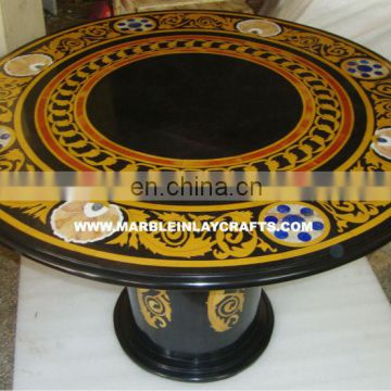 Marble Inlaid Table Tops, Inlaid Marble Coffee Table