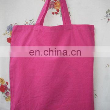 2013 eco organic cotton shopping bag