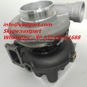 Cummins QSK19 Engine HX80W  Turbo 3803847 3804698 2882093