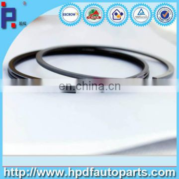 Dongfeng truck spare parts ISCe piston ring 4089644 for ISCe diesel engine