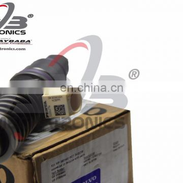 3801440 DIESEL FUEL INJECTOR FOR VOLVO PENTA ENGINES