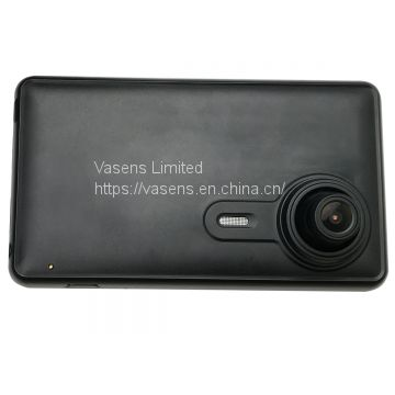 New 3G intelligent high definition support wifi and GPS navigation ADAS multi-function 5 inch car dvr ..